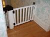 Safety gates built for residence.